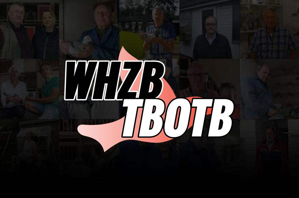 Nieuwsbrief Whzb / Tbotb in Spoor 28 Tussenstanden