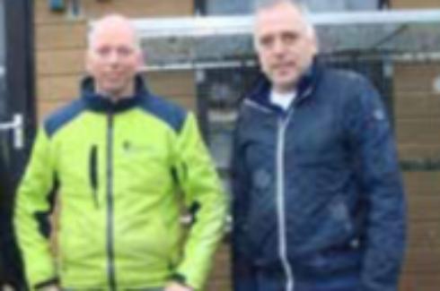 1e Nationale Vitesse duif: Gebr. van Langen